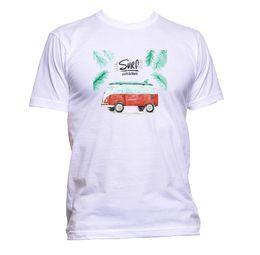 Cool White Shirts Mens NZ - Background VanT-Shirt Mens Womens Unisex Fashion Slogan Comedy Cool Funny