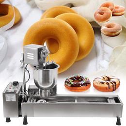 Donut automática que faz a máquina, fabricante de rosca, fabricante de rosca, donut que faz a máquina, máquina de fazer doughnut venda por atacado