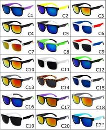 $enCountryForm.capitalKeyWord Australia - NEW Brand Spied Ken Block Helm Sunglasses Fashion Sports Sunglasses Oculos De Sol Sun Glasses Eyeswearr 21 Colors Unisex Glasses 50pcs DHL
