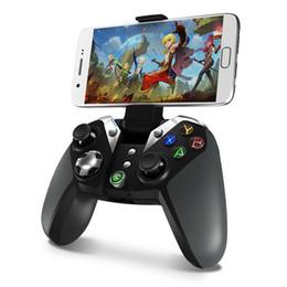 Tablet Wireless Controller Australia - GameSir G4 Wireless Bluetooth 4.0 Gamepad Controller for PS3 for Android Smart TV BOX Smartphone Tablet VR