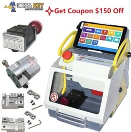 $enCountryForm.capitalKeyWord Australia - High Quality 4 Clamp Most Popular Modern Automatic Key Copy Key Cutting Machine,High Security Locksmith Tools From China Supplier