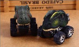 $enCountryForm.capitalKeyWord Canada - The new children's day gift back to car mini dinosaur toy model toy car stalls selling