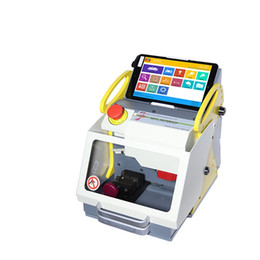 Key cutting copy machine online shopping - sec e9 key cutting machine price sbb key programmer software update door lock key copying from code