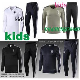 80e8180b Футбольные спортивные костюмы мальчиков онлайн-RONALDO Реал Мадрид KIDS  BOYS футбол 2018 Реал Мадрид детский