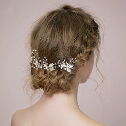 Discount Bridal Hair Clips Wholesale Bridal Hair Clips Wholesale
