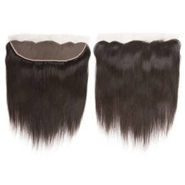 Chinese  Cheap Brazilian Virgin Human Hair Vendors Straight Frontal Ear To Ear Remy Hair Extensions Accessories Unprocessed Body Wave Fast Shipping manufacturers