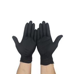 Chinese  Disposable Portable Glove Rubber Latex High Quality Eco Friendly Durable Security Soft Gloves Flexible Lightweight Anti Static 25kd jj manufacturers