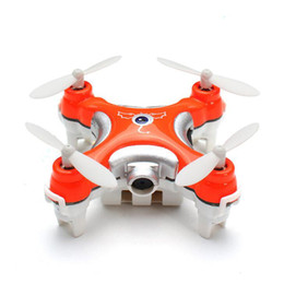Discount helicopter remotes - Drone With Camera 0.3MP CX-10C RC Quadrocopter 2.4G 6-Axis Gyro RC Micro Helicopter Remote Control Toy For Kids Mini Dro