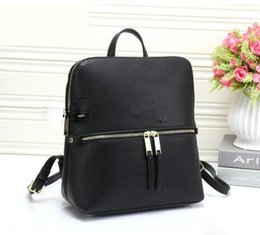 Discount satchel messenger - designer bags fashion 2018 new men leather luxury backpack leather school bags messenger bag