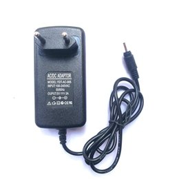 2A AC//DC Home Wall Charger Power ADAPTER Cord or Touchmate TM Tablet PC MID 720