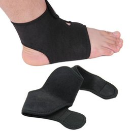 heating protection belt NZ - Protection Belt Spontaneous Magnetic self-heating Ankle Brace Support Heating