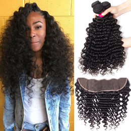 Cambodian loose Curly hair online shopping - 8A Remy Peruvian Straight Body Wave Loose Wave Curly Hair Bundles Human Hair Weave Brazilian Malaysian Indian Cambodian Remy Human Hair