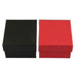 cheap watch boxes UK - Watch Box cheap Bracelet Bangle Jewelry Durable Present Gift Box Case Durable Present Gift Box Case