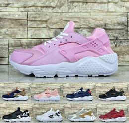 73c778fe534c2 Pink Glitter Flats For Women Canada - 2018 Air Huarache 1 I Running Shoes  For Men