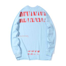 $enCountryForm.capitalKeyWord Australia - New fashion brand high quality mainstream trend men's long sleeve factory direct clothing famous designer to create perfect clothing m-xxl
