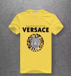 c6bb859a3 19 new Men's Hip Hop Funny Designer T-Shirt Summer Fashion Streetwear  Skulls Print Short Sleeve O-Neck Casual Pullover Sport Tops Tee