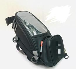 NavigatioN tools online shopping - Locomotive fuel tank bag motorcycle rider shoulder bag multifunction mobile phone waterproof navigation package