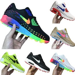 $enCountryForm.capitalKeyWord Australia - With Box 2019 KPU Nano Drop Plastics Mesh Breathable Running Shoes Buffer Foam Built in Zoom Air Cushioning Sports Shoes