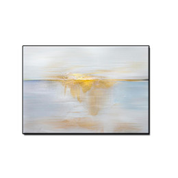 $enCountryForm.capitalKeyWord Australia - New arrived nice Abstract wall art home decor pure Hand-painted acrylic decoration Abstract Oil Painting on canvas for living room no framed