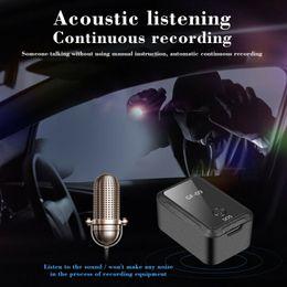 $enCountryForm.capitalKeyWord Australia - GF-09 Mini GPS Real time Car Locator Tracker Magnetic GSM GPRS Tracking Device X