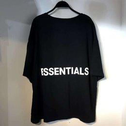 769f0feda Sell tShirtS online shopping - Summer Men T Shirt Fashion Hip Hop Tshirts  Men Women FOG