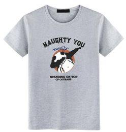 Wholesale cartoon panda shirt online – design 2019 NEW Cartoon panda summer Men s Women Polo Shirts T Shirts