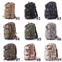 $enCountryForm.capitalKeyWord Australia - 12 Colors 30L Hiking Camping Bag Military Tactical Trekking Rucksack Backpack Camouflage Rucksacks Attack Backpacks