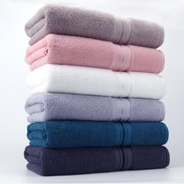 $enCountryForm.capitalKeyWord Australia - 6 Color Luxury Face Towel Super Soft Cotton Towel Home Use Terry Strong Absorbent Bath Towel beach spa salon household