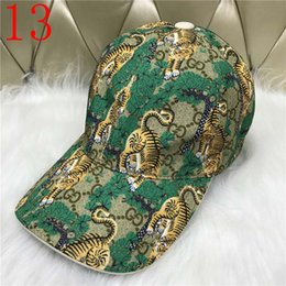 $enCountryForm.capitalKeyWord Australia - H2-5 19SS big brand Sell fashion leisure embroidery printing lake green fresh sports baseball cap free shipping