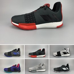 $enCountryForm.capitalKeyWord Australia - 2019 New Arrival Beard Harden 3 Vol.3 Sneakers Multicolor Limited CNY Graffiti Shoes for High quality 3s Mens Trainers Size 40-46