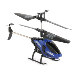 Chinese  Aircraft 6-Axis 3CH Mini Explore RC Drone Remote Control Helicopter Toys with LED Light Kids Toys manufacturers