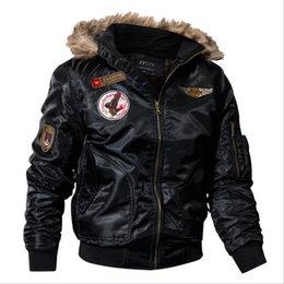 $enCountryForm.capitalKeyWord NZ - Men Winter Jackets And Coats Hooded Casual Down Jackets Good Quality Men Slim Fit Winter Coats Warm Parkas Size 4XL