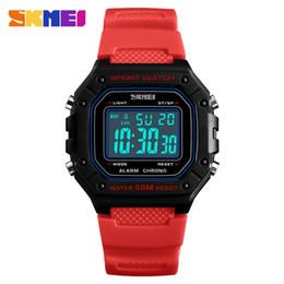 aaee31bbe SKMEI 1496 Men's Top Brand Wristwatch Men Sport Watch Military Male Digital  Watch 5Bar Waterproof Clock Relogio Masculino