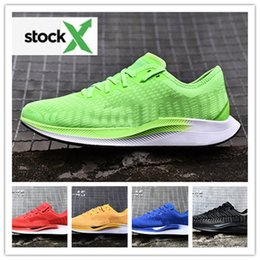 pegasus running shoes Canada - wholesale Zoom Fly WMNS PEGASUS 36X Tapered React heels Casual Comfortable 36 translucent Men Running Shoes Women Sports Sneakers