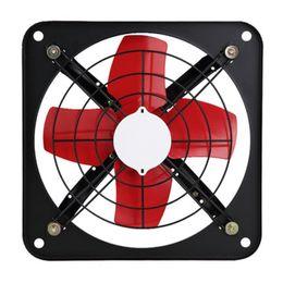 Fan Blower 100W industriali di scarico ventilatori ad alta potenza Factoryworkshopwarehouse Ventilazione Fan Gamma Cappa 16 pollici 480 * 480mm in Offerta