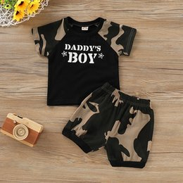 Boys tutus online shopping - 1 years baby boys fashion clothing set short sleeve tshirt tops shorts pants boy summer outfits kids suit