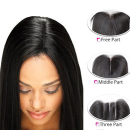 Virgin weaVe hair samples online shopping - Free Sample Virgin Brazilian Human Hair Weave straight hair Bundles with Lace Closure mink brazilian hair bundles with closure