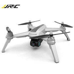 rc boxes NZ - JJRC X5 RC Aircraft, 2K HD WIFI FPV Drone, Adjustable Camera, Follow Me Model UAV, Surround& Path Plan Flight Quadcopter,Brushless Motor,3-1