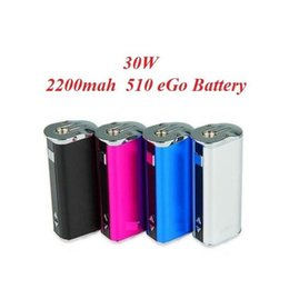 simple vape mods NZ - E-cigarette Mini 30W vape mods Battery Kit 30 Watt Battery with Adjustable Voltage OLED Screen Simple Packing