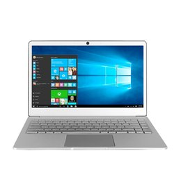 Discount ultrabook laptop 14 - HOT-Jumper Ezbook X4 Laptop 14 Inch Bezel-Less Ips Ultrabook In tel Celeron J3455 6Gb Ram 128Gb Rom Notebook 2.4G 5G Wif