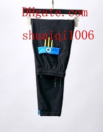 $enCountryForm.capitalKeyWord Australia - Brand Mens Pants Quality Crewneck casual sweatpants Pants Men loose Joggers Comfortable Man Elastic Pants Hip Hop mens clothes 38