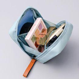 $enCountryForm.capitalKeyWord Australia - Travel Portable Cosmetic Bag Square Travel Portable Small Handbag Toiletry Storage Bag Beauty Makeup