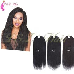 $enCountryForm.capitalKeyWord Australia - Synthetic Hair For Braiding Jumbo Braid Crochet Hair Senegalese Havana Mambo Twist Senegalese Twist Crochet Braids Hair styles 2S Box Braid