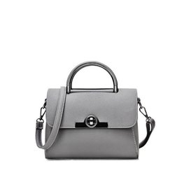 Dark Red Ladies Handbags Australia - New 2019 Designer Classical Small Flap Tote Bag Pu Leather Handbags Women Ladies Shoulder Messenger Crossbody Bags An224