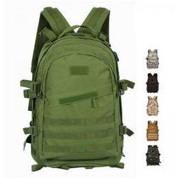 Discount military tactical backpack rucksacks - Tactical Military Camouflage Backpack Outdoor Camouflage Backpack Camping Trekking Hiking Bag Rucksacks Man Outdoor Shou