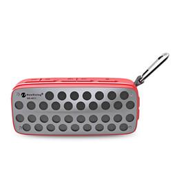 $enCountryForm.capitalKeyWord NZ - NewRixing NR - 4011 Waterproof Wireless Bluetooth Speaker Stereo Sound Player