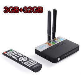 lan media player NZ - CSA93 Amlogic S912 Octa Core 3GB 32GB Android 7.1 Smart TV Box Mini PC Streaming 4K H.265 Media Player Bluetooth 2.4G 5G Wifi 1000M LAN
