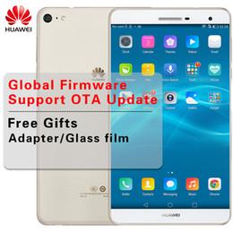 2gb Ram 16gb Rom Tablet Australia - Global ROM HUAWEI MediaPad M2 Lite 7.0 PLE-703L Call Tablet PC 2GB RAM 16GB ROM Snapdragon 615 Octa Core Android Dual SIM 13MP
