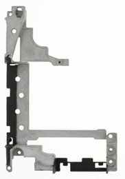 lenovo e535 UK - for Lenovo ThinkPad E430 E430C E435 E445 E530 E535 E545 E530C Bottom Built-in Skeleton Hinge Holder Bracket AM0NV000700