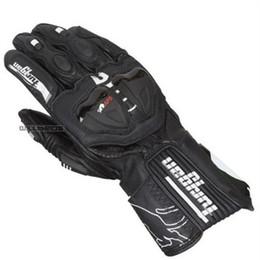 $enCountryForm.capitalKeyWord Australia - 2019 The New One Motos GP Bicycle Racing DH Bike Long Leather Black Gloves